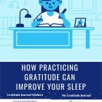 How Practicing Gratitude Can Improve Your Sleep