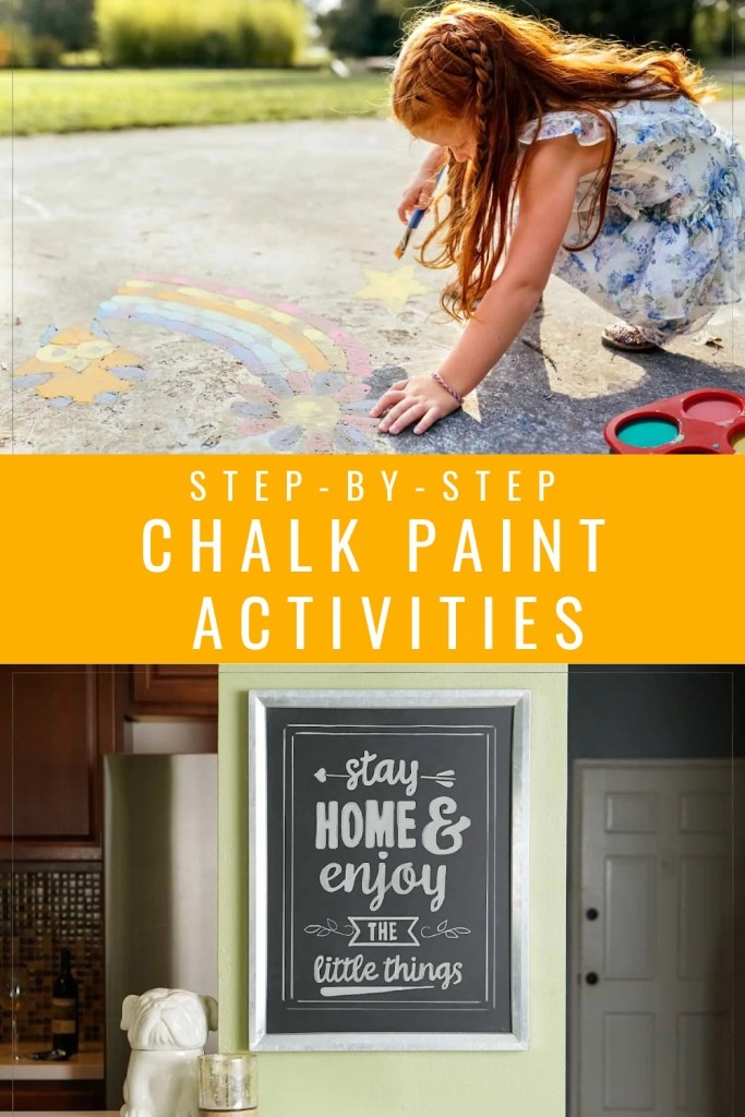 Chalk Paint, This Mom's Confessions