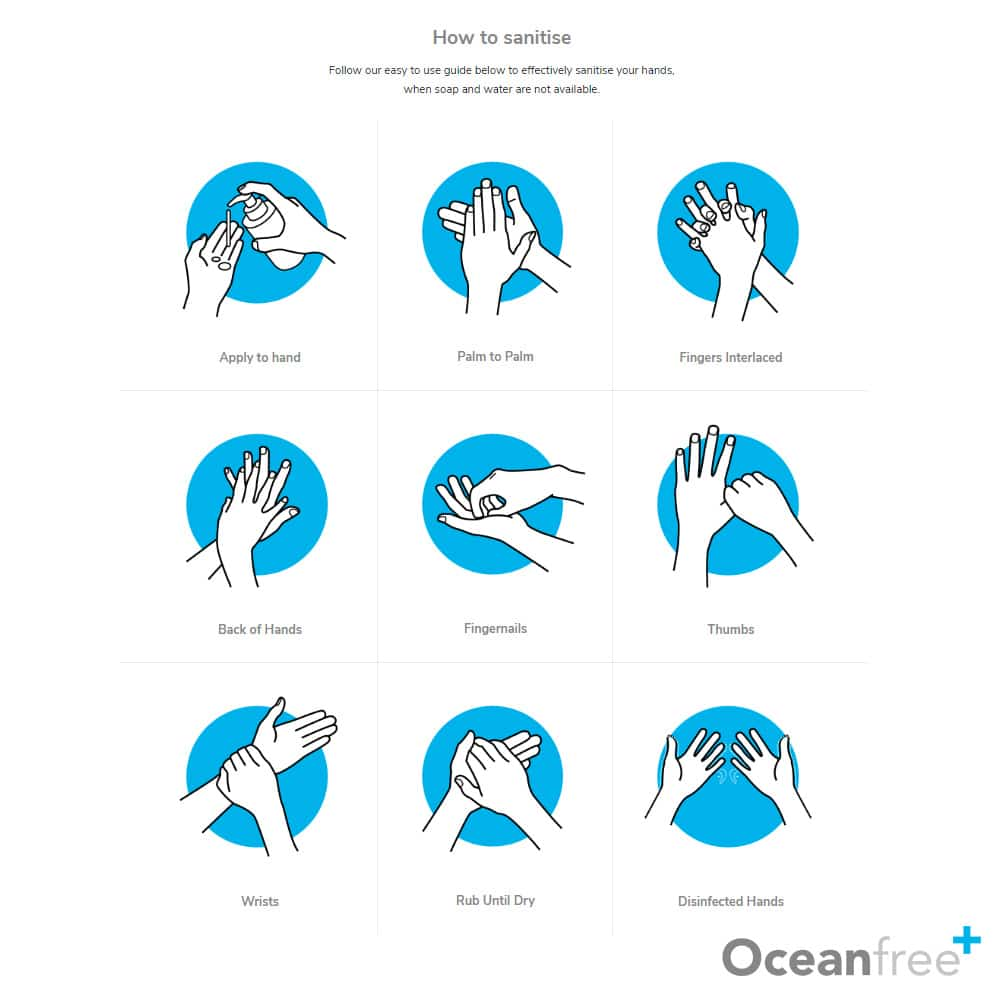 ocean-free