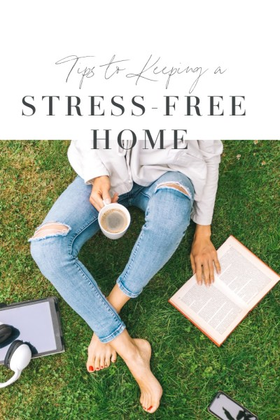 Tips-for-Stress-Free-Home
