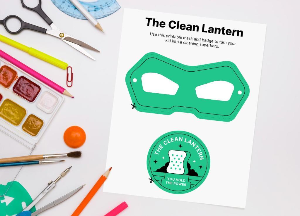 The Clean Lantern