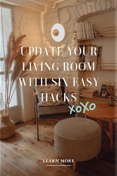 Living-Room-Decor-Hacks
