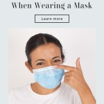 Maskne: How to Prevent Acne While Wearing a Mask