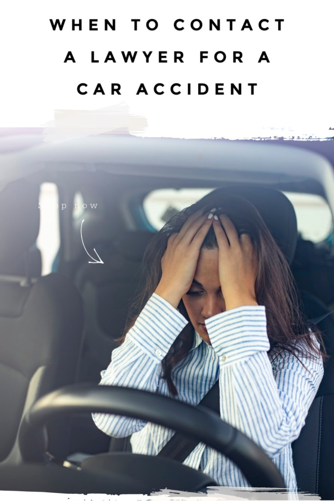 Lawyer for Car Accident Advice