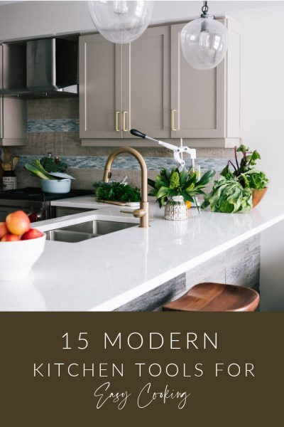 Kitchen Tools to Use
