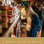A Mom's Guide to Being a Sustainable Shopper