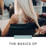 Know The Basics Of Hair Extensions Before Buying Them