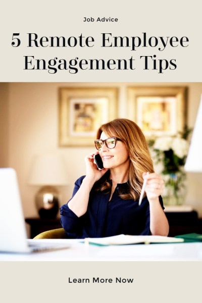 Remote Employee Tips