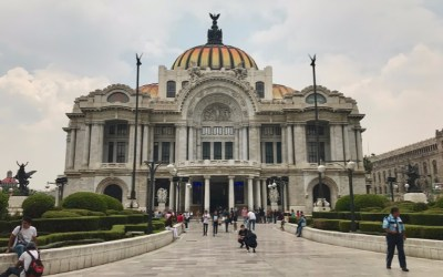 What to Wear in Mexico City: A Carry-on Packing Guide