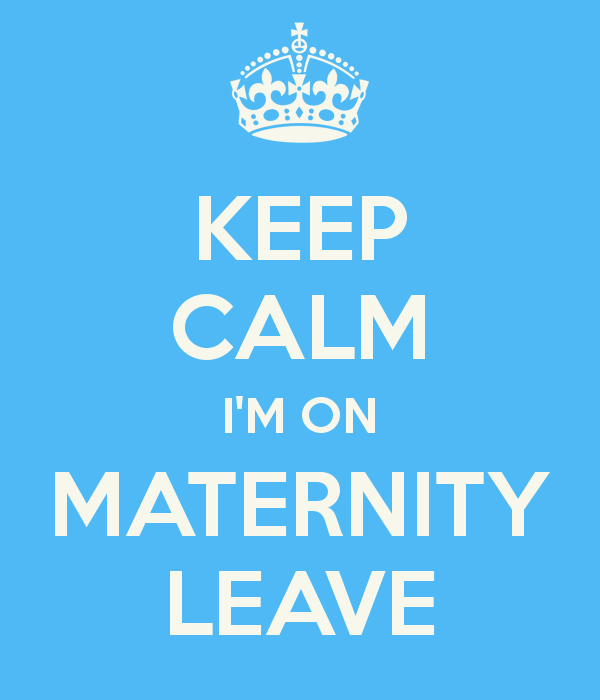 keep-calm-i-m-on-maternity-leave