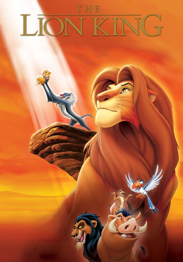 The_Lion_King_Textless_poster_1