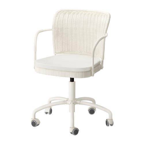 gregor-swivel-chair-white%2fblekinge-white__0460078_pe606471_s4