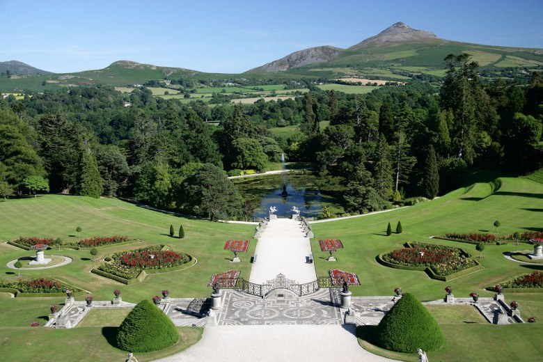 Image Credit: Powerscourt.com