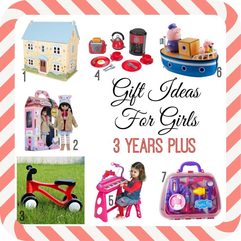 Christmas Gift Ideas For Girls.Christmas Gift Ideas For Girls 3 Janine S Little World