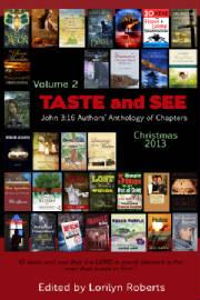 Taste and See - volume 2