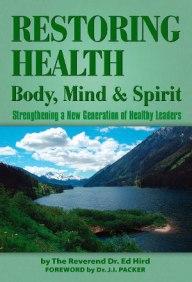 REstoring Health ed hird cover