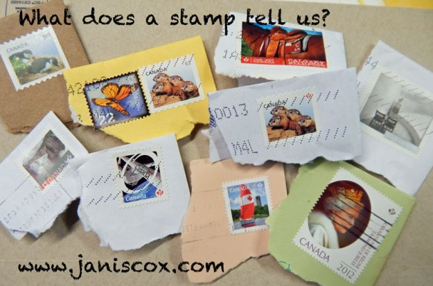 What-does-a-stamp-tell-us