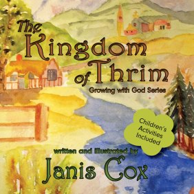 The Kingdom of Thrim