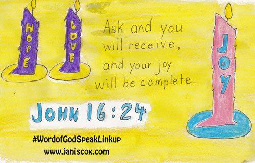 Jesus Joy