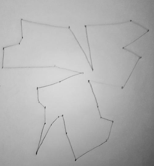 33 dots