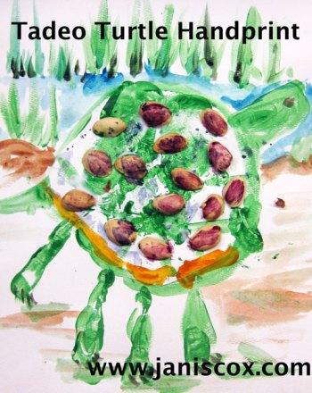 Handprint-Tadeo-Turtle
