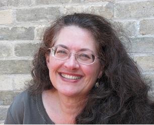 Lisa Lickel B webshot picture