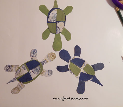 MM-cutting-out-my-turtles