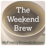 The Weekend Brew