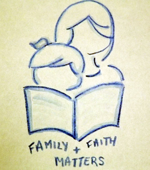 Family and Faith Matters Logo