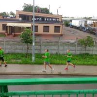 """Kilometry pomocy – wspólna akcja """"Pruszcz Biega"""" oraz Grupy JANISZ"""
