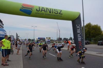 GRUPA JANISZ - VIII Maraton Sierpniowy2