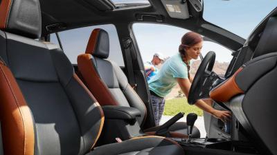 GRUPA JANISZ - Usługi Samochodowe - Janisz - usługi samochodowe - kobiety wolą SUVy