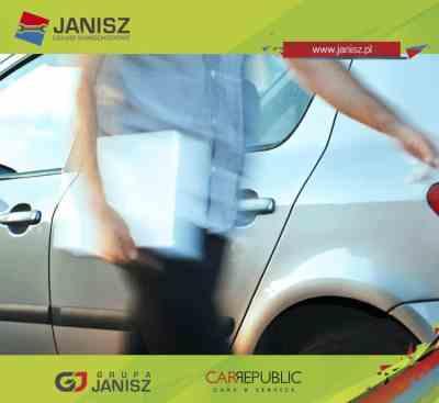 Janisz Radzi - Kupujemy swoje pierwsze auto