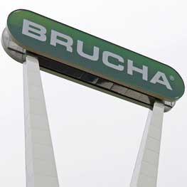 Fa. BRUCHA Eröffnung Kunden Kompetenz Zentrum Süd