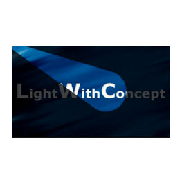 Light with Concept
