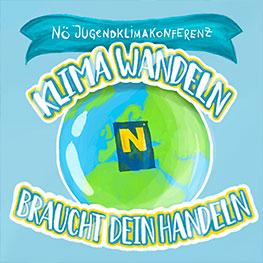 Jugendklimakonferenz im AKW Zwentendorf