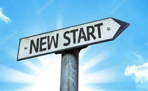 जिंदगी की नयी शुरुआत