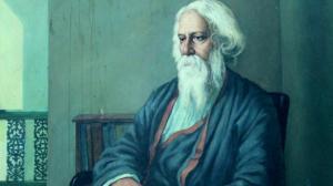 रबीन्द्रनाथ टैगोर