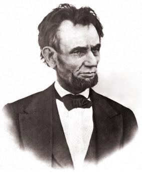 अब्राहम लिंकन