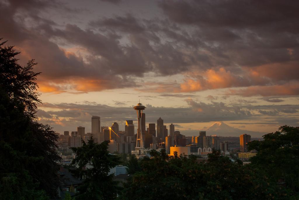 Seattle -205