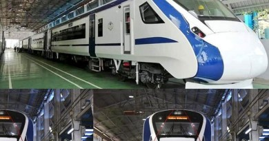 fastest train of india