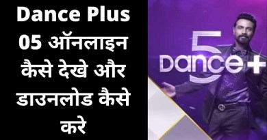 watch and download dance plus s5 14 december 2019
