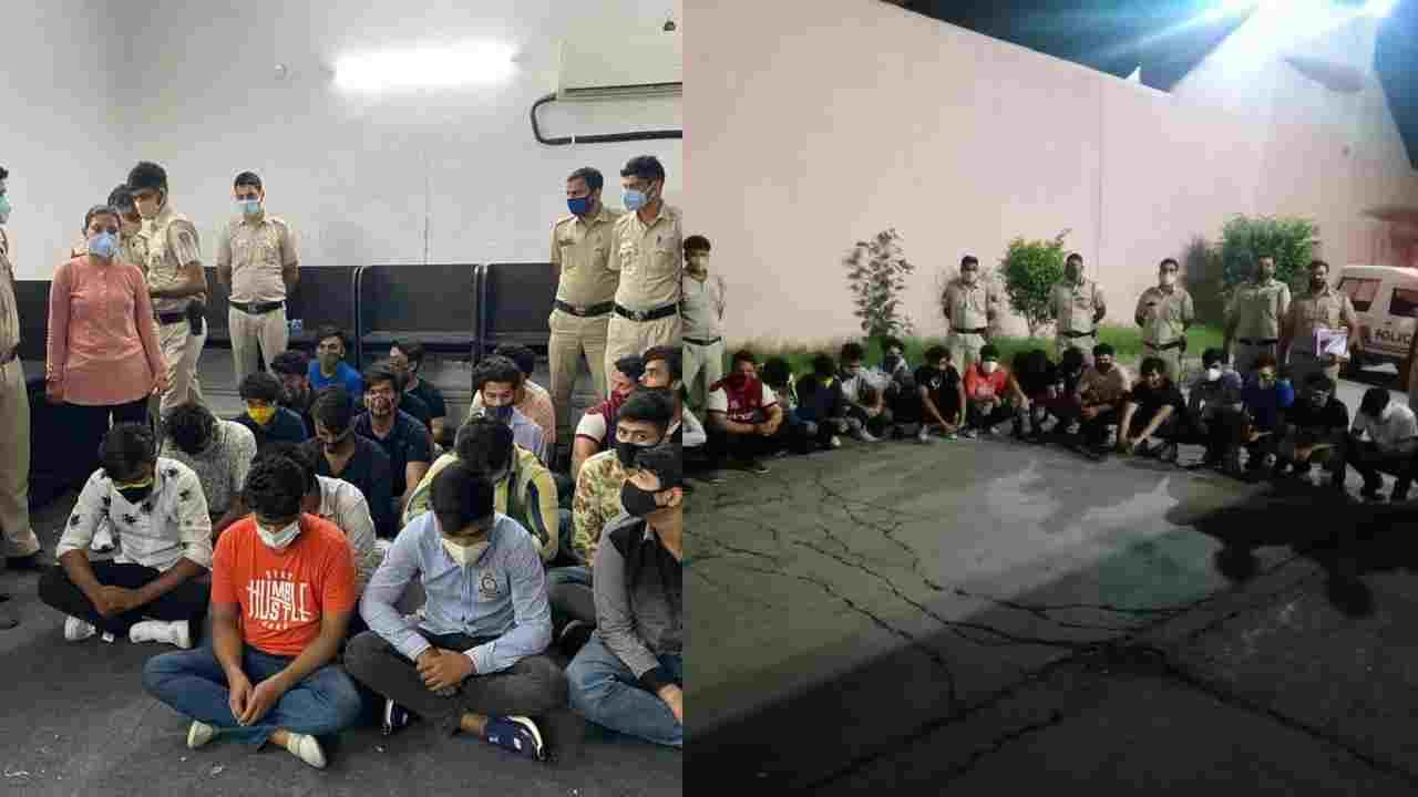 delhi news,delhi police,call centre,scam