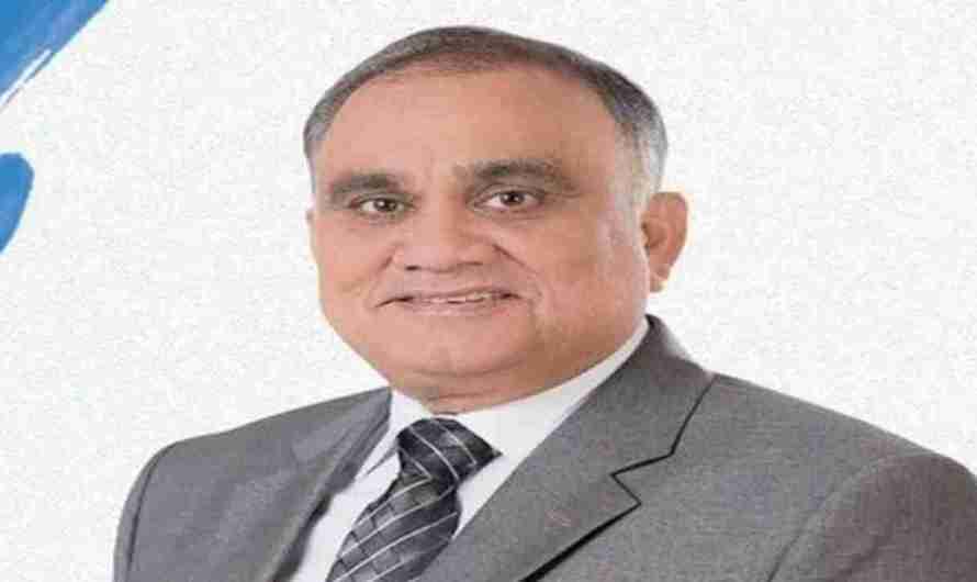 1984 बैच के सेवानिवृत्त IAS अनूप चंद्र पांडे नए चुनाव आयुक्त नियुक्त