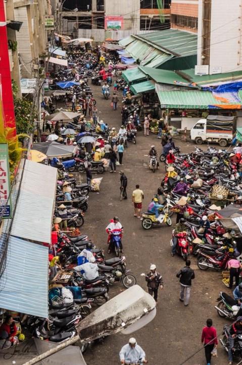 da lat motorcycling vietnam
