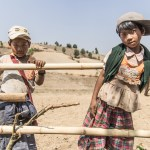 Children Burma