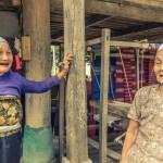 Ladies in Mai Chau