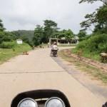 motorcycling in vietnam