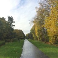 Another day, another university – Heriot Watt today