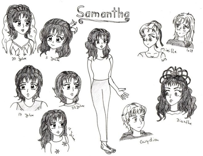 Samantha Collins